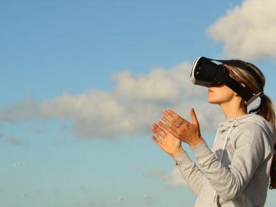 Deze game genres lenen zich perfect voor Virtual reality