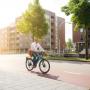 Een fiets van de zaak: dit gaat er veranderen!